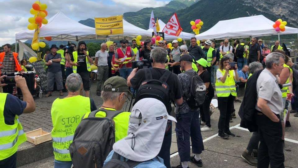 Non à la privatisation des barrages