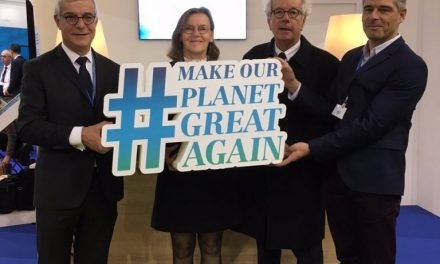 COP 23 : « Make our planet great again » ne doit pas rester un slogan