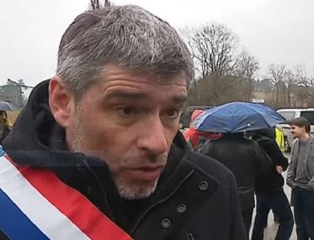 Ligne Veynes Gap – Reportage de France 3 ARA