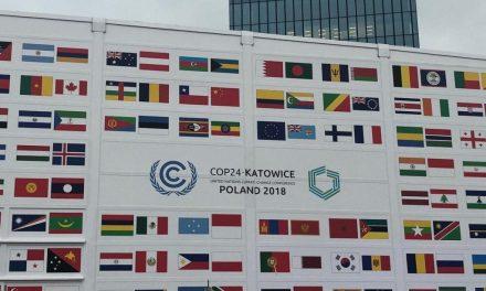 COP 24: trouver un nouveau souffle