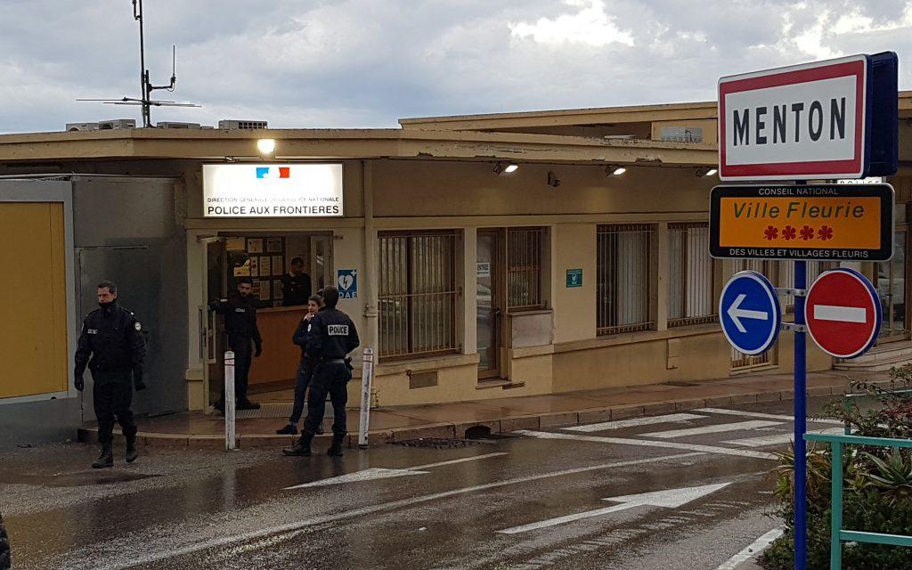 Police aux frontière : enquête préliminaire du procureur de Nice