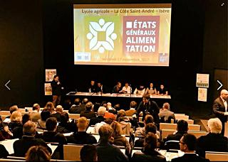 Etats généraux de l'alimentation, quelle ambition sur la bio ?