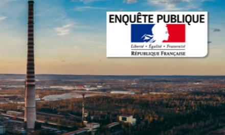 Colloque sur la démocratie environnementale vendredi 29 novembre 2019 au Palais du Luxembourg
