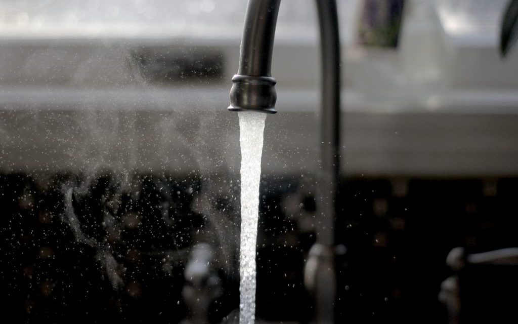Transfert des compétences eau et assainissement aux communautés de communes
