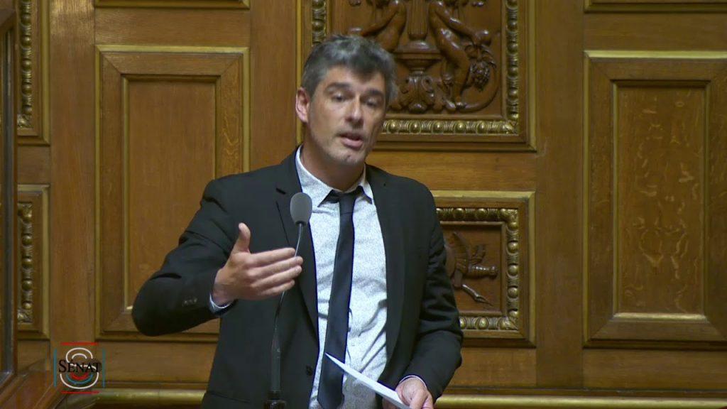 Ma question au Gouvernement : Comment le ministre de l'Economie va tenir sa promesse de créer un véritable livret d'épargne écologique?