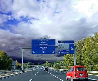 La nationalisation des autoroutes attendra…