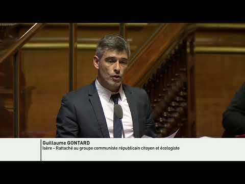 Projet de loi mettant fin à la recherche et à l'exploitation des hydrocarbures