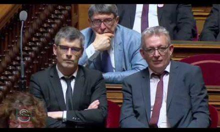 Quel avenir pour la PAC ? Retrouvez ma question à Nicolas Hulot et Stéphane Travert