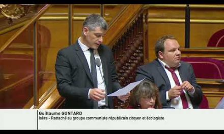 Réforme SNCF : Notre amendement pour mettre fin à la concurrence ferroviaire