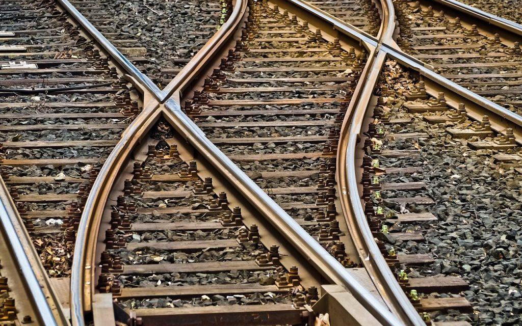 Réforme SNCF : Retrouvez l'ensemble de mes interventions