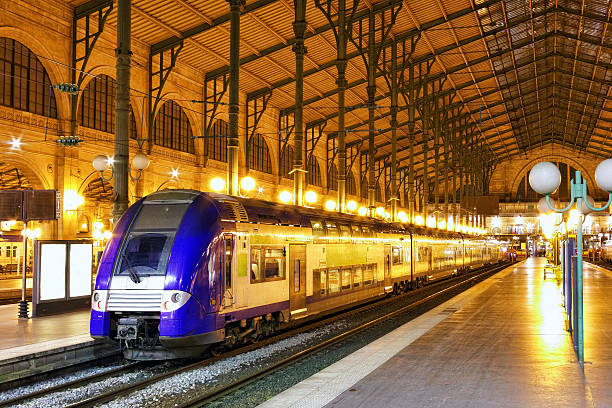 Lettre ouverte à la ministre des Transports à propos de l'avenir de la désserte ferroviaire iséroise