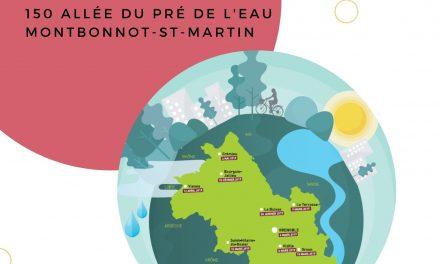 Restitution du Tour d'Isère 14 décembre à Montbonnot