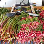Interdiction de la tenue des marchés alimentaires ouverts