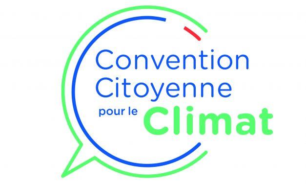 La Convention citoyenne pour le climat propose le socle du «monde d'après»