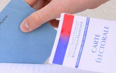 Adoption du texte pour sécuriser les procurations et l'organisation du second tour des élections municipales
