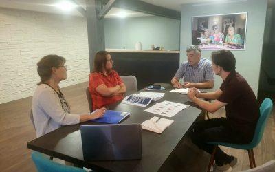 Rencontre avec les citoyennes iséroises tirées au sort pour la convention citoyenne pour le climat