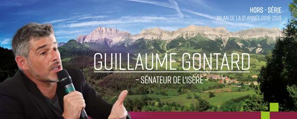 BILAN DE LA deuxième ANNÉE 2018-2019