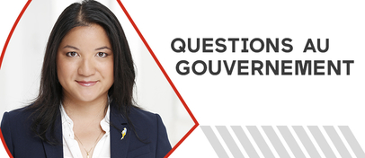 Guillaume Gontard, invité de l'émission Questions au Gouvernement sur la Convention citoyenne pour le climat