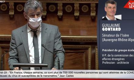 Nouvelles mesures sanitaires : «l'union nationale ne se décrète, pas elle se construit»