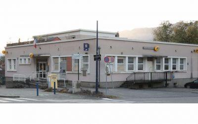 Fermeture du bureau de poste de Brignoud en plein confinement, une décision inacceptable