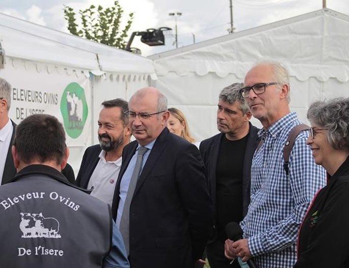 Foire de Beaucroissant : Nos solutions pour l'agriculture